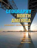 The Geography of North America 2nd Edition