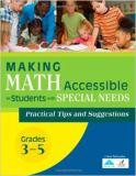 Making Math Accessible to Students with Special Needs 9781934009673