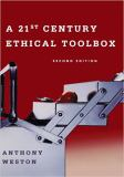 A 21st Century Ethical Toolbox 2nd Edition