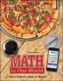 Math in Our World 9780073519678