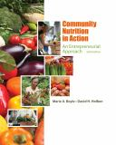 Community Nutrition in Action 9781111989682
