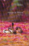Birds of Delhi 9780195659696