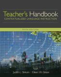 Teacher's Handbook 5th Edition