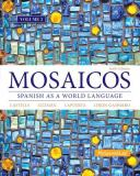 Mosaicos Volume 2 6th Edition