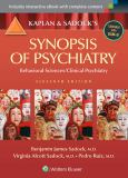Synopsis of Psychiatry 11th Edition