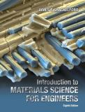 Introduction to Materials Science for Engineers Plus MasteringEngineering -- Access Card Package 8th Edition