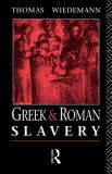 Greek and Roman Slavery