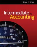 Intermediate Accounting 9780538479738