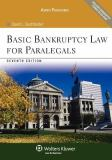 Basic Bankruptcy Law for Paralegals 7th Edition