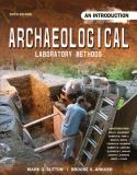 Archaeological Laboratory Methods 5th Edition
