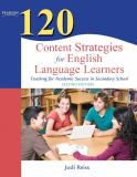 120 Content Strategies for English Language Learners 2nd Edition