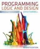 Programming Logic and Design, Comprehensive 9781111969752