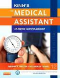 Kinn's the Medical Assistant with ICD-10 Supplement 12th Edition