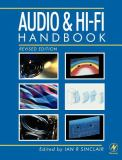 Audio and Hi-Fi Handbook 9780750649759