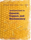 Introduction to General, Organic and Biochemistry 11th Edition