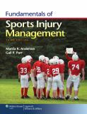 Fundamentals of Sports Injury Management 3rd Edition