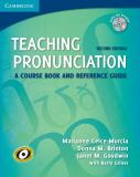 Teaching Pronunciation Paperback with Audio CDs (2) 2nd Edition
