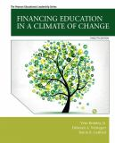 Financing Education in a Climate of Change 12th Edition