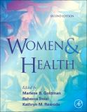 Women and Health 2nd Edition
