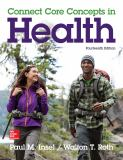 General Combo LL Core Concepts in Health, BIG with Connect AC 14th Edition