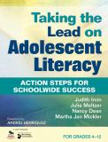 Taking the Lead on Adolescent Literacy 9781412979801