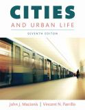 Cities and Urban Life 7th Edition