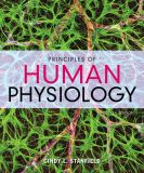 Principles of Human Physiology 6th Edition