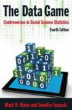 The Data Game 4th Edition
