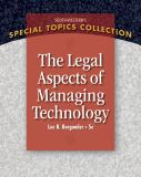Legal Aspects of Managing Technology 5th Edition