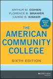 The American Community College 9781118449813