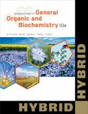Introduction to General Organic and Biochemisty 10th Edition