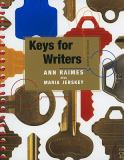 Keys for Writers 6th Edition