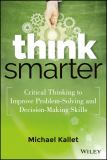 Think Smarter 1st Edition