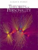 Theories of Personality (with InfoTrac) 9780534619831