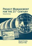 Project Management for the 21st Century 9780124499836