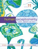 Human Exceptionality 9781133589839