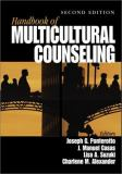 Handbook of Multicultural Counseling 9780761919841