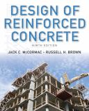 Design of Reinforced Concrete 9th Edition