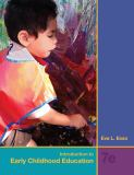 Introduction to Early Childhood Education 7th Edition