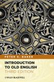Introduction to Old English 9780470659847