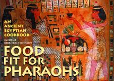Food Fit for Pharaohs 9780714119847