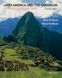 Latin America and the Caribbean 7th Edition