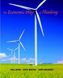 The Economic Way of Thinking 12th Edition