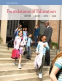 Foundations of Education 12th Edition