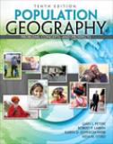 Population Geography 10th Edition