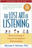 The Lost Art of Listening, Second Edition 2nd Edition