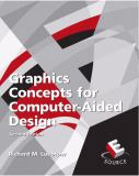 Graphics Concepts for Computer-Aided Design 2nd Edition