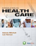 Introduction to Health Care (Book Only) 3rd Edition