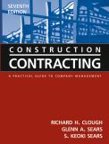 Construction Contracting 7th Edition