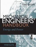 Mechanical Engineers' Handbook 9780471719885